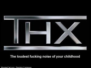 The loudest noise of your