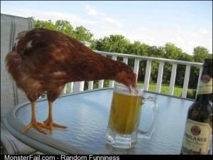 Happy Friday get cocked