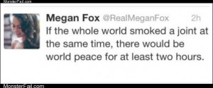 Valid point megan
