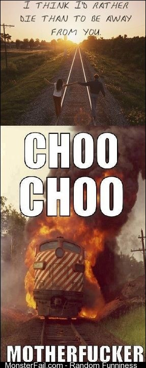 Choo Choo
