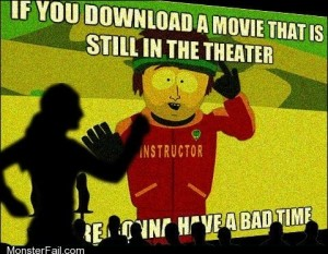 If You Want to See the Movie That Badly