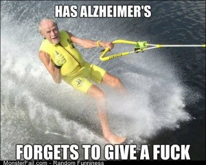 Funny Pics Forgets