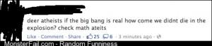 Ahhh Facebook