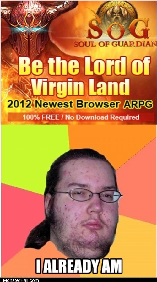 Lord Virgin