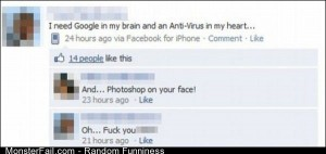 Funny Pics Need For Google