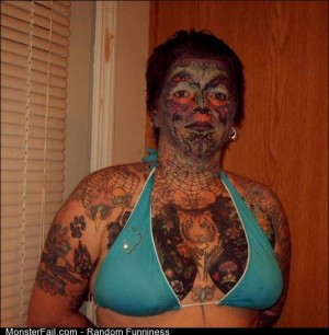 Funny Pics Tattoos Picdump 3
