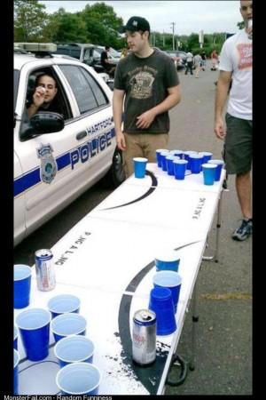 Chill cops