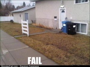 Fail useful Gate