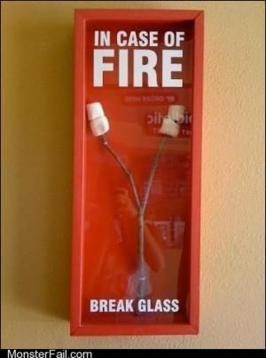 Mmmmm Fire