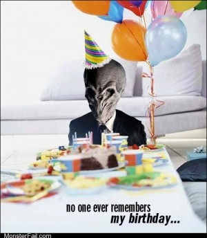 I Remember Who I Bought This Tie For