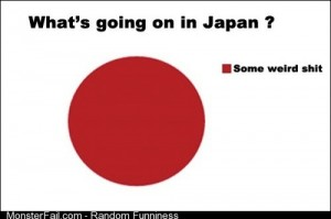 How Japan got its Flag