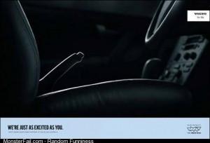Volvo Ad
