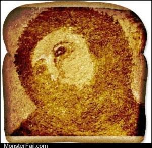 True Face of Jesus