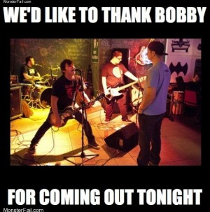 Thanks bobby