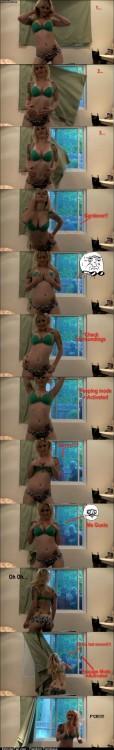 Funny Pics Peep Show