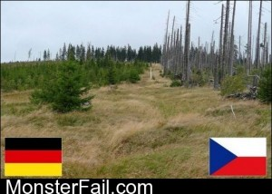 Border FAIL