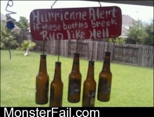 Hurricane Alert WIN