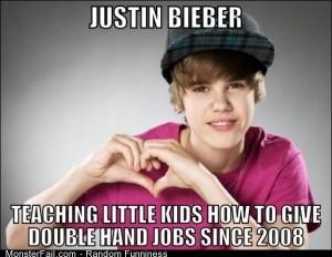 Funny Pics Justin Bieber