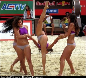 Funny Pics Girls With Special