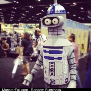 Hey Its R2D