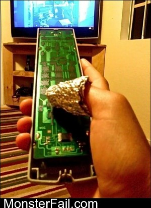 Using A Remote Like A Boss