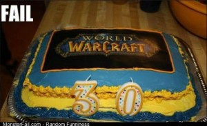 Fail world Of Warcraft 30