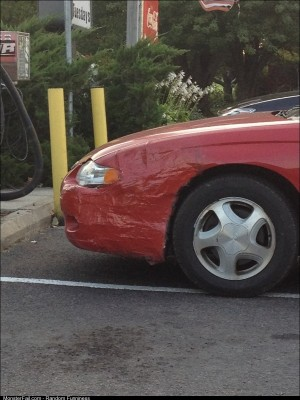 I guess duct tape really does fix