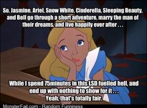 Poor Alice