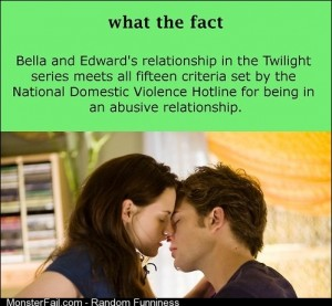 Twilight just keeps getting better
