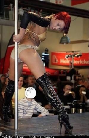 Funny Pics Strip Clubs