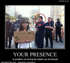 Funny Pics Your Presence