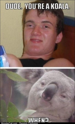 Funny Pics Stoners Meet