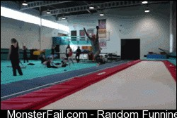 Best back flip ever