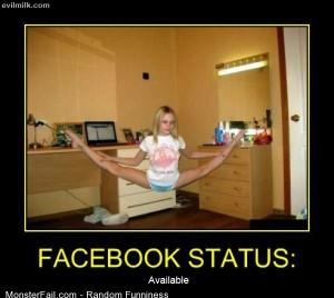 Funny Pics Facebook Status