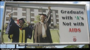 Graduate with as