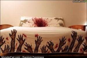 Funny Pics Bed