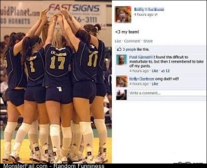 Funny Pics Her Team