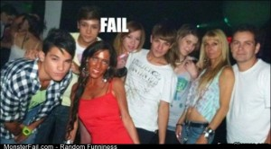Fail awesome Tan