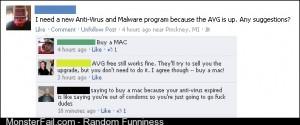 Buy a MAC