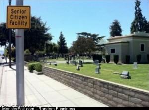 Senior Citizen Facility