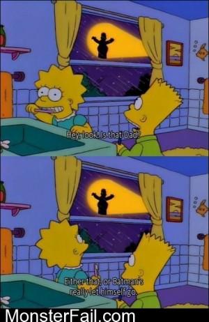 Simpsons FTW