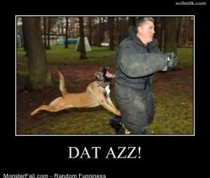 Funny Pics Dat Azz