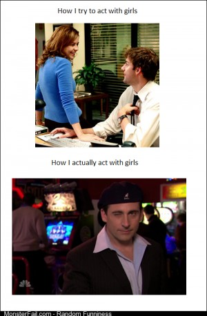 My typical with women