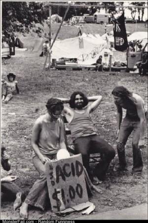 Funny Pics Hippies