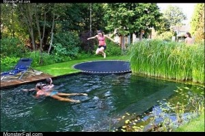 Awesome pool is awesome