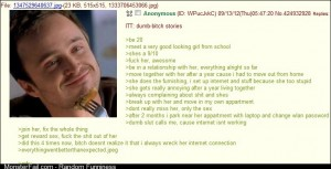 Typical 4chan