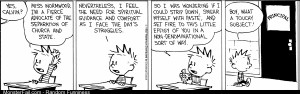 Calvin on Religion