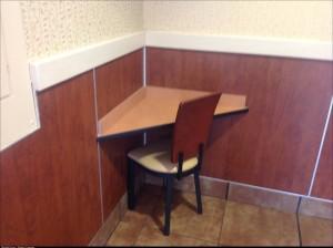 Forever alone McDonalds