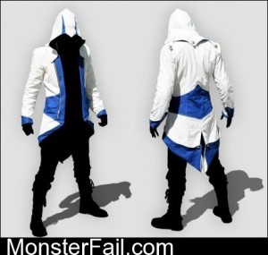 Assassins Creed Jacket WIN