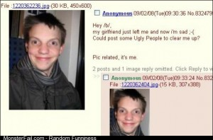 4chan to the rescue